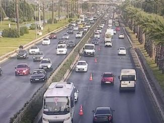 Additional Lane in Altınyol and Gradual Work in Konak ... Traffic Breathes in İzmir