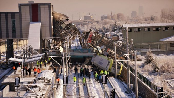 Ankara YH Accident Case to Continue on February 18, 2021