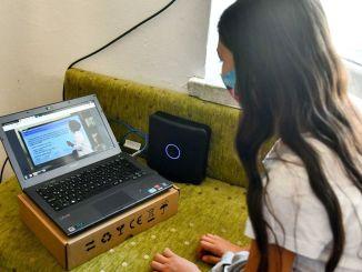 Ankara'da İnternetsiz Mahalle Kalmayacak