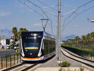 Uitbetaling bij inkomensverlies aan Antalya Transportation Inc.