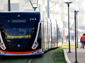 HEPP Code Studies Continue in Public Transport in Antalya