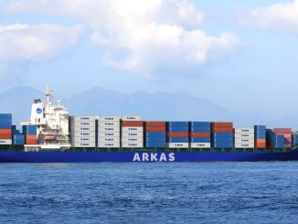 Arkas Line Starts Reefer Service from Mersin to Russia