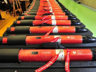 ZOKA Torpedo Developed by ASELSAN Delivered to Indonesian Navy