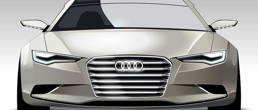Audi Yazılım Geliştirme Merkezi Hizmete Girdi