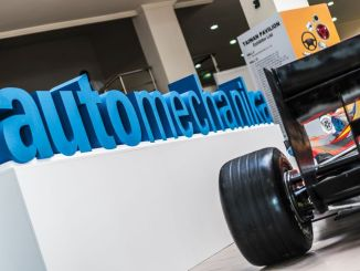 Automechanika Istanbul maakt voor het eerst deel uit van digitale media met IBISConnect Turkije