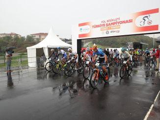 Sunflower Bike Valley Hosts Pre-Championship Test Races
