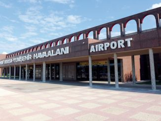 Yenişehir Airport Statement by Bursa City Council