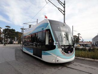 Çiğli Tram Tender Postponed