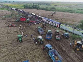 Нов експертен доклад в Corlu Train Crash: TCDD Defected