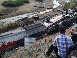 Spoorwegongevallen zijn zorgwekkend