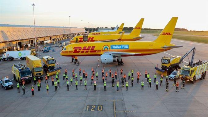 DHL Express izabrao je 2. najbolje radno mjesto na svijetu