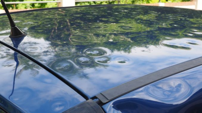 Reducing Costs in Repairing Hail Damaged Vehicles
