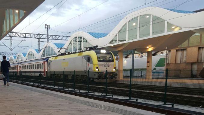 מתי יתחילו טיסות הרכבת האזורית והקו המרכזי?