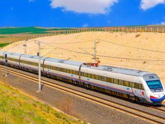 Wird die YHT-Linie von Düzce Bolu Karabük Samsun gebaut?