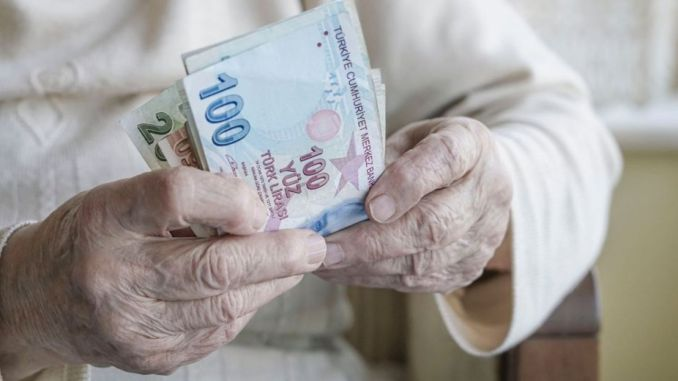 October Monthly Elderly, Disabled Pensions and Home Care Payments Are Deposited