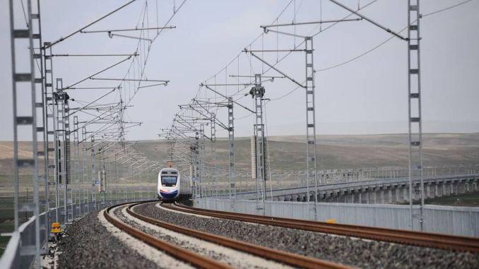 Regler, der skal følges i elektrificerede linjer