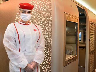Emirates Skywards gaat zijn 27e jaar in met meer dan 20 miljoen leden