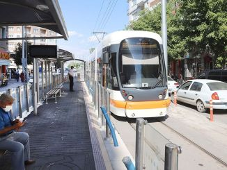 Public Transport Fees Increased in Eskişehir