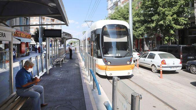 Public Transport Fees Increased in Eskişehir