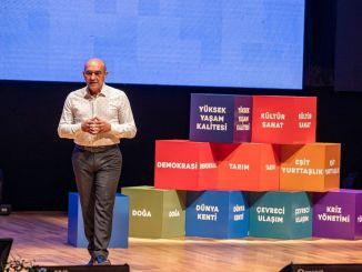 EXPO 2026 Izmir vil genoplive international handel