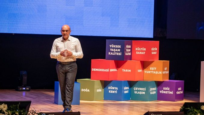 EXPO 2026 İzmir Will Revitalize International Trade
