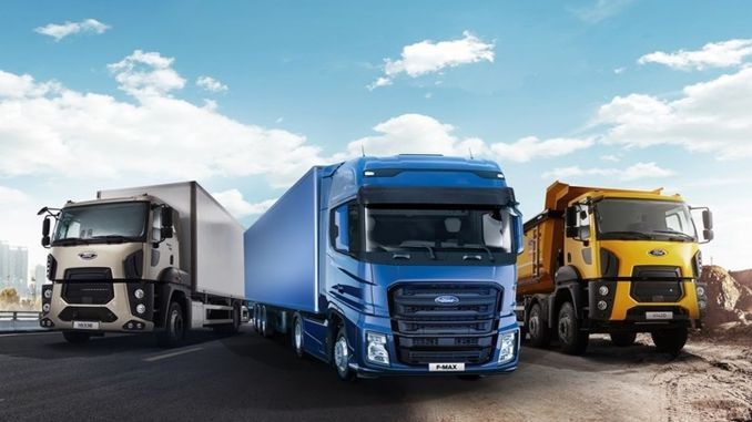Ford Trucks After Sales Campaigns Continue