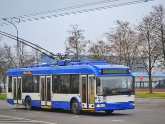 İBB Metrobus Discusses Converting into Trolley