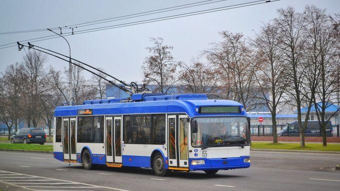 İBB Metrobus พูดถึงการแปลงเป็นรถเข็น