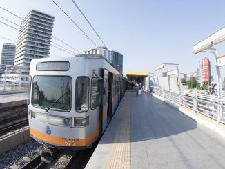 IMM startete Arbeiten für HES-Code im Transportwesen