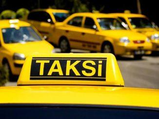 IMM introduceert het nieuwe taxisysteem voor het publiek!