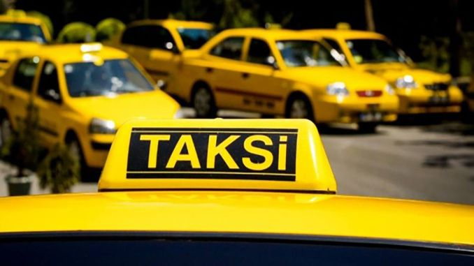 IMM to Introduce the New Taxi System to the Public!