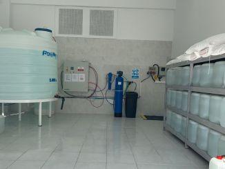 Milieuvriendelijk desinfectiemiddel tegen virussen en bacteriën van IMM
