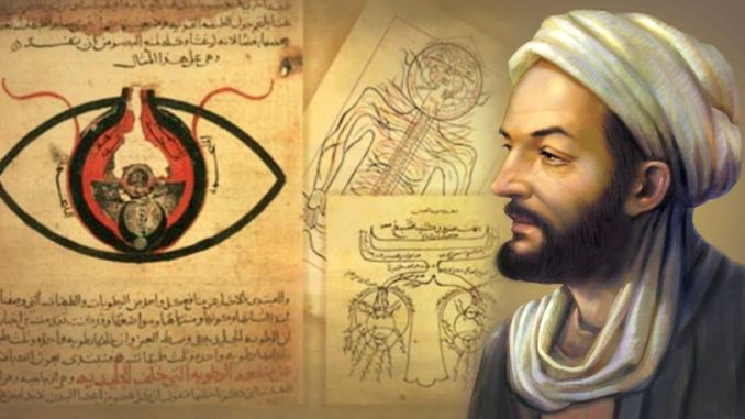 Who is Avicenna?