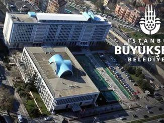 עיריית מטרופולין איסטנבול תשיג 6 עוזרי פקחים
