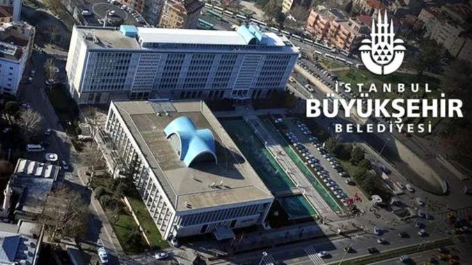 Metropolitan Municipality van Istanbul moet 6 assistent-inspecteurs aanschaffen