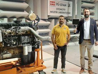 İtalyan Markası Prosesləri Test etmək üçün OTAM seçir