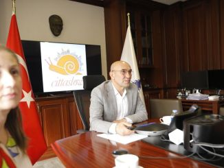 İzmir is Candidate to Become the First Cittaslow Metropolis