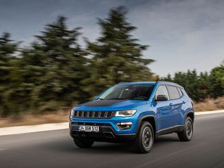 Jeep Compass 4x sa Turkey