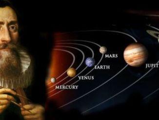Johannes Kepler Kimdir?