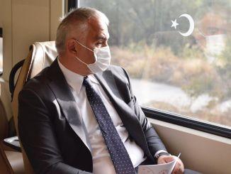 Rute Kereta Api Pariwisata Akan Meluas Dengan Karaelmas Express