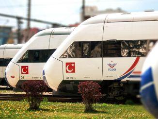 Konya bude jedným z najdôležitejších spojovacích centier vysokorýchlostných tratí