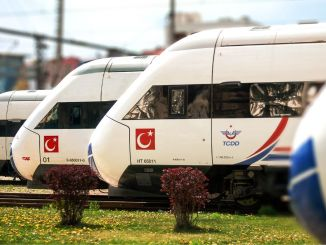 Konya Will Be One Of The Most Important Connection Centers Of High Speed ​​Lines