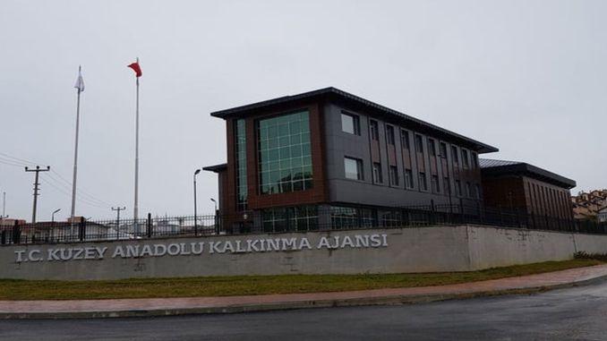 Die Entwicklungsagentur für Nordanatolien wird 6 Vertragspersonal einstellen