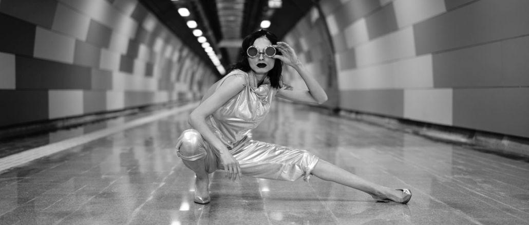 Mecidiyeköy Mahmutbey Metro Hattı Herkesten Önce Fotoğrafçılara Poz Verdi