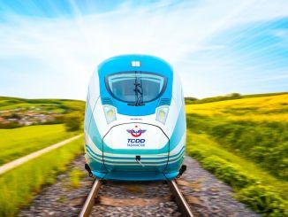 Stellvertretender Tanal verlegte das Hochgeschwindigkeitszugprojekt Şanlıurfa ins Parlament