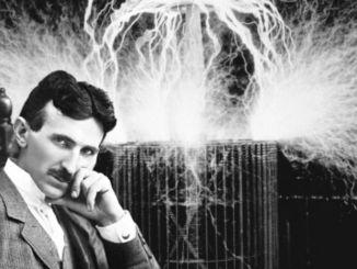 Wie is Nikola Tesla?