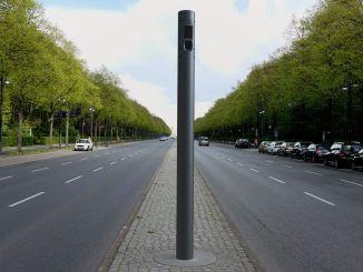 स्कूल अवधि में ट्रैफ़िक को हल करने के लिए कृत्रिम बुद्धिमत्ता