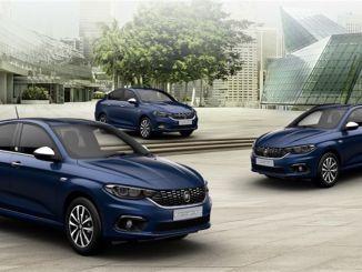 Fiat, opnieuw de leider van de automobielmarkt