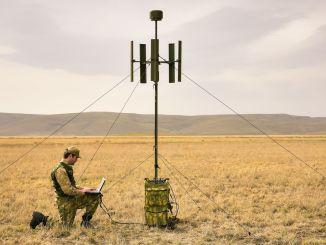 PUHU偵聽和速記系統為土耳其武裝部隊提供電子戰方面的優勢