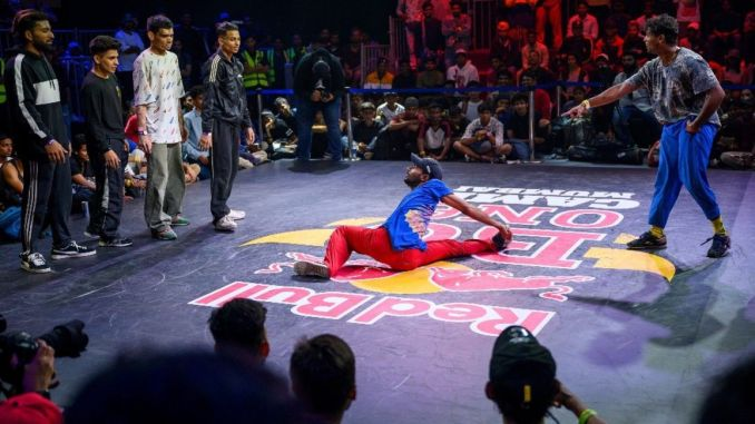 Red Bull BC Ein E-Battle-Finale beginnt am 10. Oktober